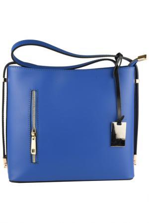 Bag MATILDA ITALY. Цвет: bluette