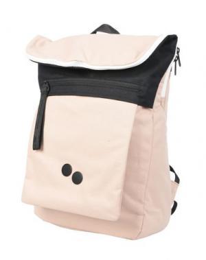 Рюкзаки и сумки на пояс PINQPONQ. Цвет: бежевый