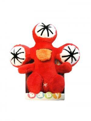 Игрушка Dooo: Third Eye - 15 см Склад Уникальных Товаров. Цвет: красный