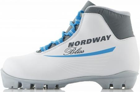 Ботинки для беговых лыж  Bliss Nordway