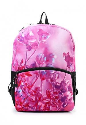 Рюкзак Mojo. Цвет: розовый