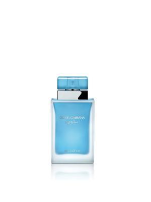 Парфюмерная вода Light Blue Intense  50мл DOLCE & GABBANA. Цвет: прозрачный
