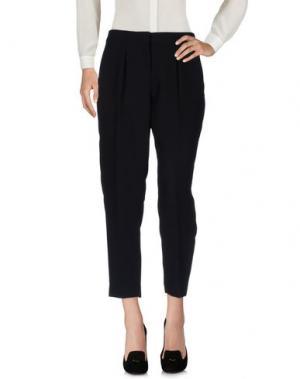 Повседневные брюки TARA JARMON. Цвет: черный