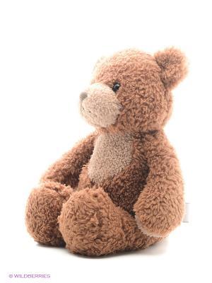 Игрушка мягкая (Lil Bear, 32 см). Gund. Цвет: коричневый