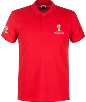 Поло мужское 2018 FIFA World Cup Russia™ no brand