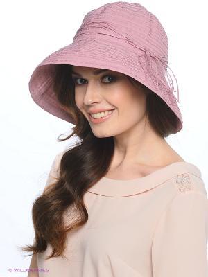 Шляпа Ваша Шляпка. Цвет: розовый