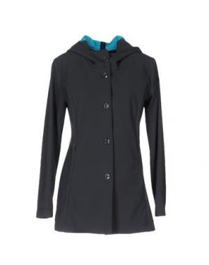 Куртка RRD. Цвет: грифельно-синий