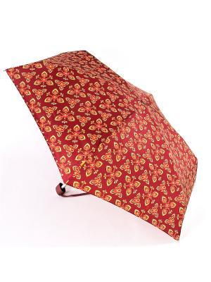 Зонт Zest. Цвет: рыжий