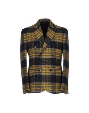 Пиджак EN AVANCE. Цвет: желтый