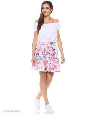 Комплект одежды LORICCI. Цвет: розовый