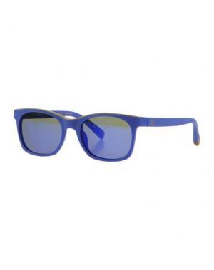 Солнечные очки ETNIA BARCELONA. Цвет: ярко-синий