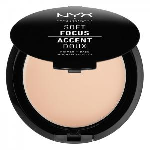 Праймер NYX Professional Makeup 01. Цвет: 01