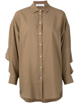 Longsleeved shirt Iro. Цвет: телесный