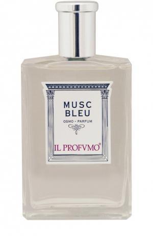 Парфюмерная вода Musc Bleu Il Profvmo. Цвет: бесцветный