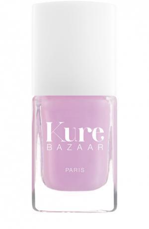 Лак для ногтей Fuji Kure Bazaar. Цвет: бесцветный