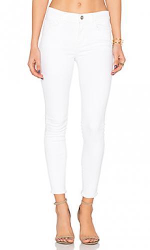 Узкие джинсы lauren Siwy. Цвет: none