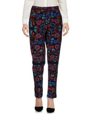 Повседневные брюки ANTIK BATIK. Цвет: черный