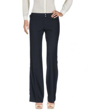 Повседневные брюки BARBARA BUI. Цвет: черный