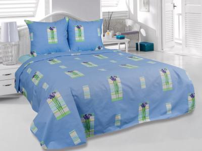Комплект постельного белья тете-а-тете  classic ирисы Tete-a-Tete