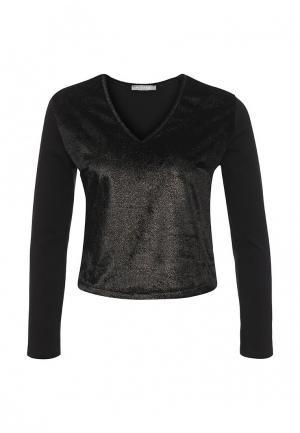 Пуловер Please. Цвет: черный