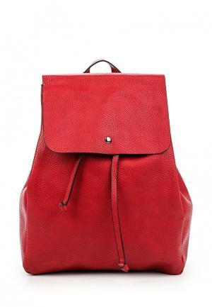 Рюкзак Chantal. Цвет: красный