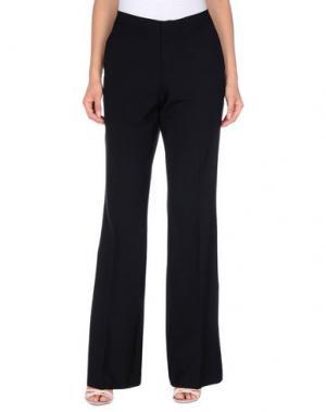 Повседневные брюки THEYSKENS' THEORY. Цвет: черный