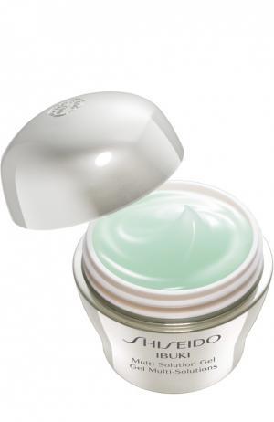 Универсальный гель Ibuki Shiseido. Цвет: бесцветный