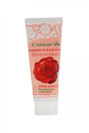 Крем для ног Французская роза LacyWear