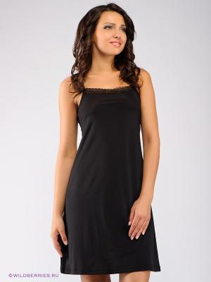 Сорочка BlackSpade. Цвет: черный