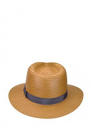 Шляпа Bailey. Цвет: желтый