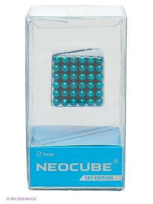 Неокуб 216 Голубой Neocube. Цвет: бирюзовый