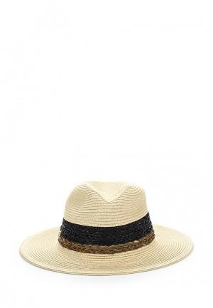 Шляпа River Island. Цвет: бежевый
