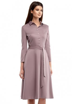 Платье A.Karina. Цвет: розовый