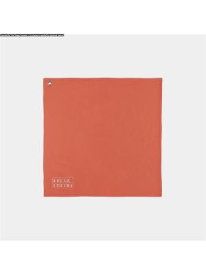 Набор из 3-х кухонных полотенец BELLA Aquanova. Цвет: красный