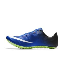 Беговые шиповки унисекс  Superfly Elite Nike. Цвет: синий