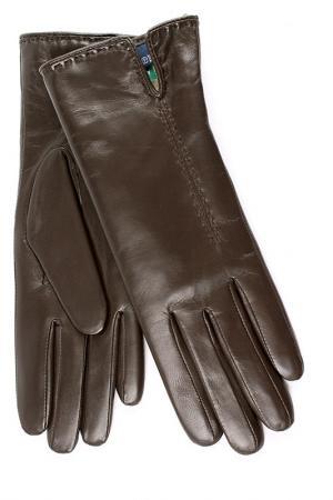 Перчатки Dali Exclusive. Цвет: коричневый