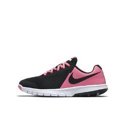 Беговые кроссовки для школьников  Flex Experience 5 Nike. Цвет: розовый