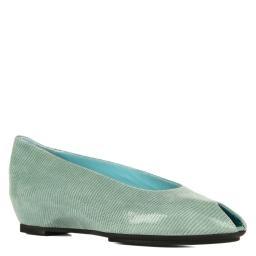 Туфли  3900B светло-зеленый THIERRY RABOTIN