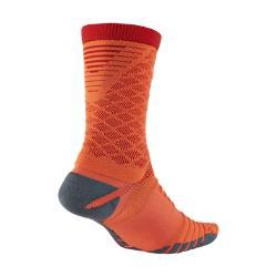 Мужские футбольные носки  Strike Tiempo Crew Nike. Цвет: оранжевый