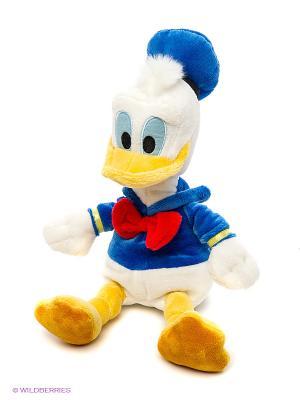 Утенок Donald, TM Disney IMC toys. Цвет: синий, белый