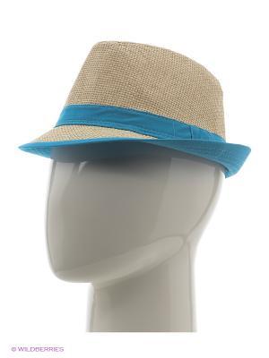 Шляпы Vittorio Richi. Цвет: бежевый, голубой