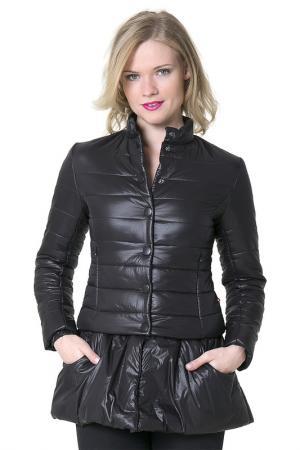 Куртка BIG STAR. Цвет: черный