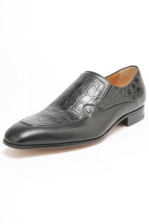 Мужские туфли a testoni