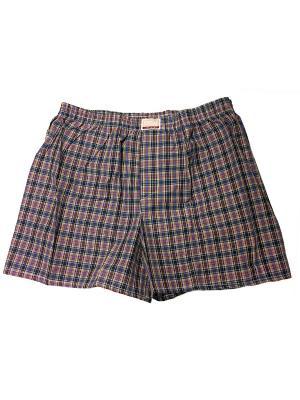 Мужские трусы Oztas underwear. Цвет: синий, темно-синий