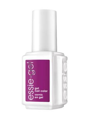 Гель-лак 901 ЦВЕТОГОЛИК FLOWERISTA Essie Professional. Цвет: фиолетовый