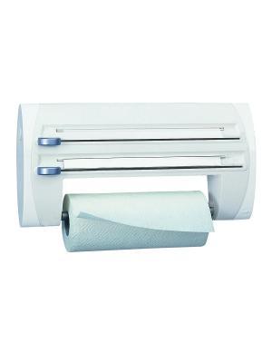 Диспенсер для пленки/фольги/полотенец EMSA 500803. Цвет: белый