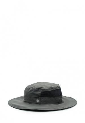 Шляпа Columbia. Цвет: серый