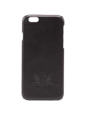 Чехол Versado Клипкейс Iphone 6 Plus. Цвет: черный