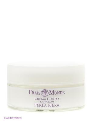 Крем для тела Frais Monde. Цвет: белый
