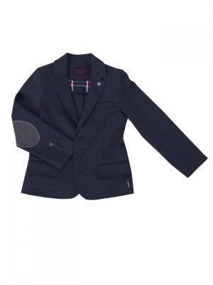 Пиджак CHOUPETTE. Цвет: темно-синий